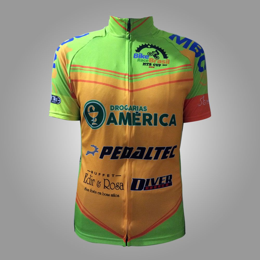 6c34489cd1 You re viewing  Camisa de Ciclismo Bike Race Brasil 2017 R 88